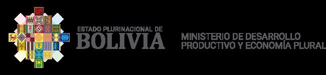 MINISTERIO DE DES. PROD. Y ECON. PLURAL HORIZONTAL